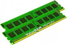 Kingston 8GB DDR3-1333MHz CL9 SRx8, 2x4GB (1333 MHz)