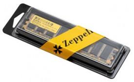 EVOLVEO Zeppelin DDR 1GB 400 MHz CL3, box (DIMM DDR)