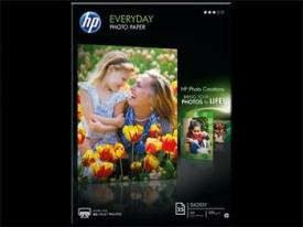 HP Q5451A Everyday Photo Paper Glossy (A4)