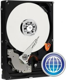 Western Digital Caviar Blue 1TB (1 TB)