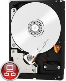 Western Digital Caviar Red WD10EFRX 1TB 3.5 (1 TB)