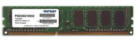 PATRIOT 8GB DDR3 (1600MHz) CL11 (1600 MHz)