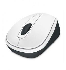 Microsoft Wrlss Mobile Mouse 3500 White Gloss (Vhodné k notebooku)