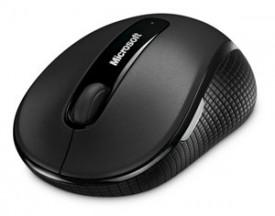 Microsoft Wrlss Mobile Mouse 4000 (BlueTrack)