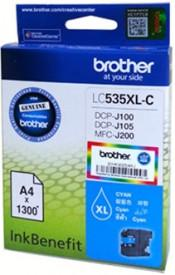 Brother LC-525XLC ()