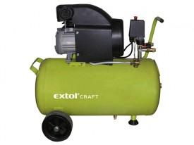 Extol CRAFT kompresor olejový, 1500W ()